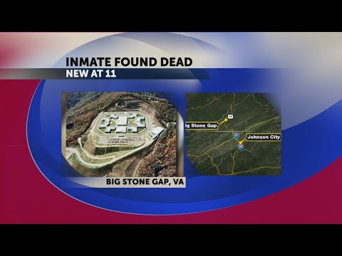 Southwest VA state prison inmate dead after attack behind bars