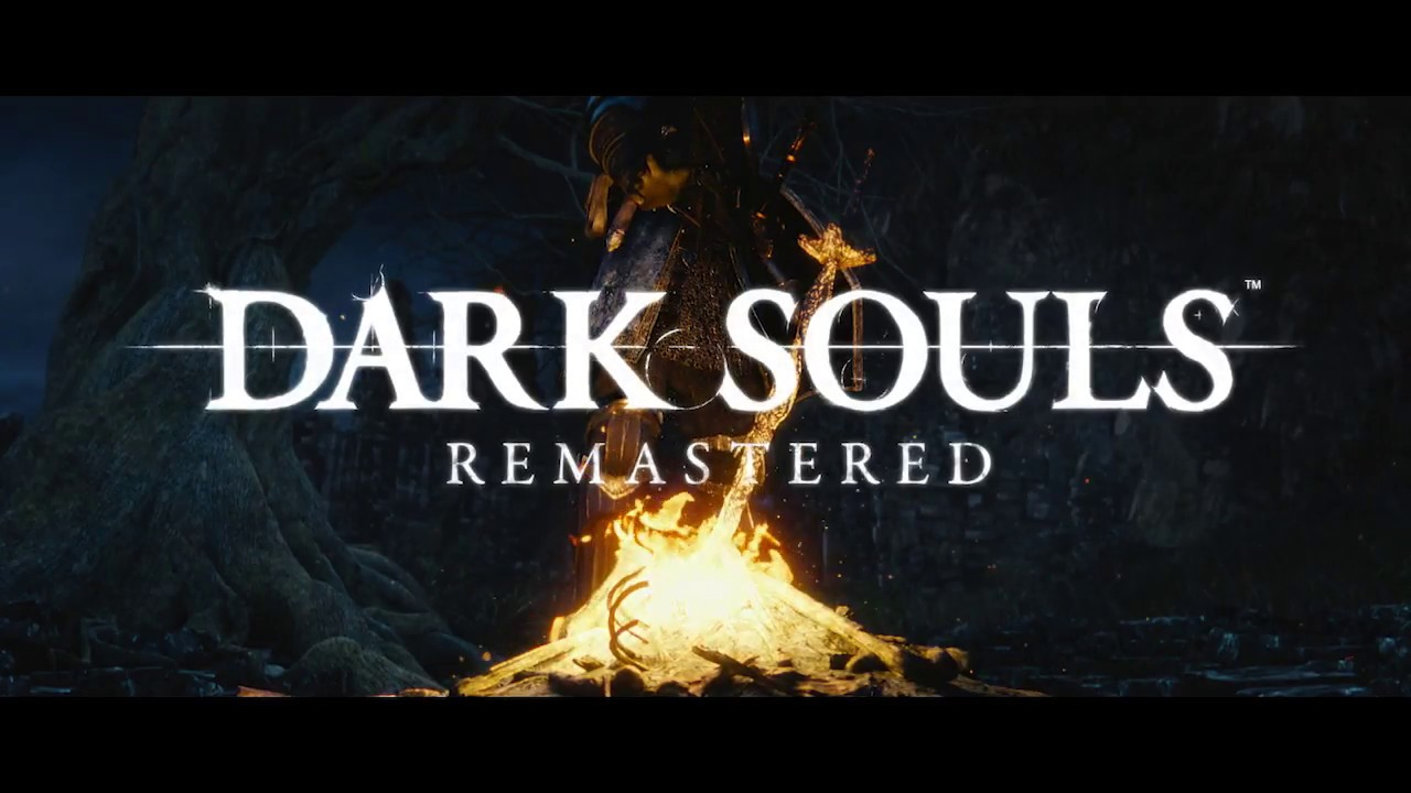 Here's Everything You Need To Know About 'Dark Souls: Remastered'