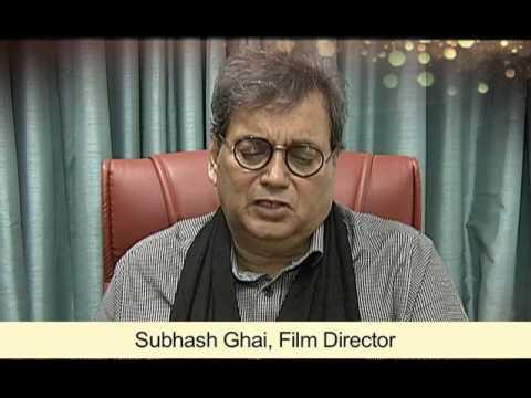 Subhash Ghai Film Director