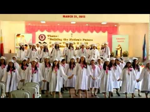 Do I Make You Proud - Graduation Song