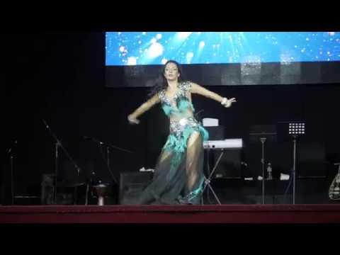 DARIYA MITSKEVICH - The Way To The Stars