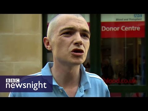 Manchester attack: 'We've got to look after each other' - BBC Newsnight