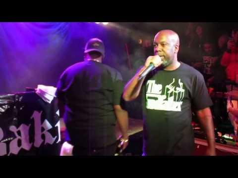 Outlawz Live In Calgary 2016