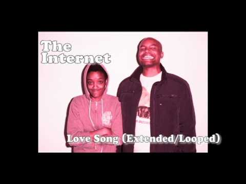 The Internet- Love Song 1 (Extended/Looped)