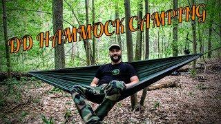 Video DD Hammock Camping - Drewniany pseudo Fidget Spinner - Awaryjny zaczep do tarpa download MP3, 3GP, MP4, WEBM, AVI, FLV November 2018