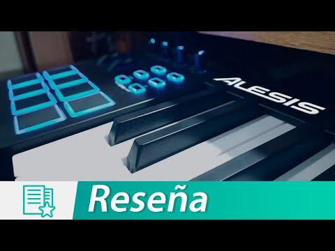 Alesis V49 - Review en Español