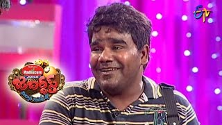 Venu wonders Performance – Jabardasth – Episode No 19 – ETV  Telugu