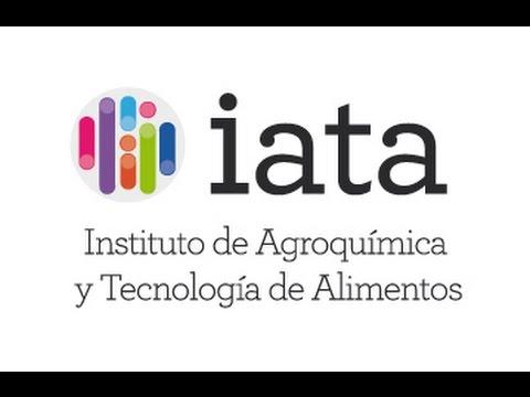Vídeo presentación IATA (CSIC)