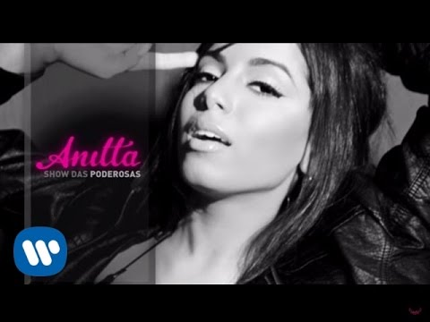 Show das Poderosas (Lyric Video) - Anitta