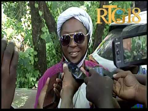Port-au-Prince / Imaj jounen an / 17 Septembre 2020