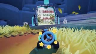Bears can't drift!? (PS4)