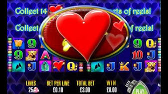 Play More Hearts Online Slots Free & Real - Info Here