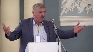Выступление члена делегации Северной Осетии – Алания Кастуева Бориса Камболатовича