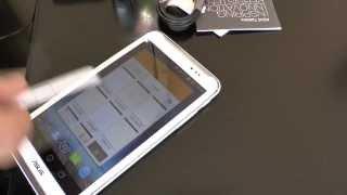 Asus FonePad Note FHD 6 im ausführlichen Test [Deutsch]