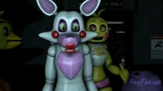 - Toy Chica or Mangle part 4 April fools