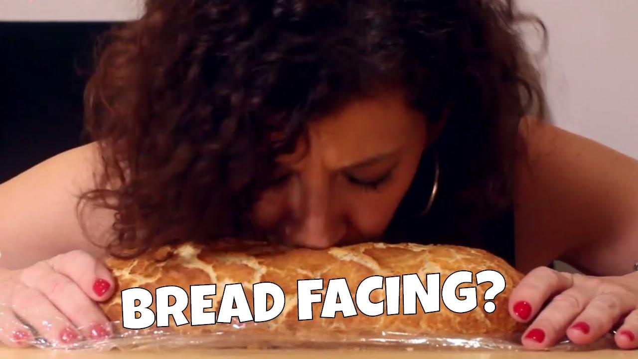 Breadfacing