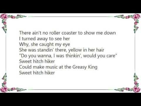 John Fogerty - Sweet Hitch-Hiker Lyrics