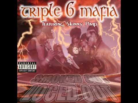 Triple 6 Mafia - Smoked Out Loced Out (Full Album)