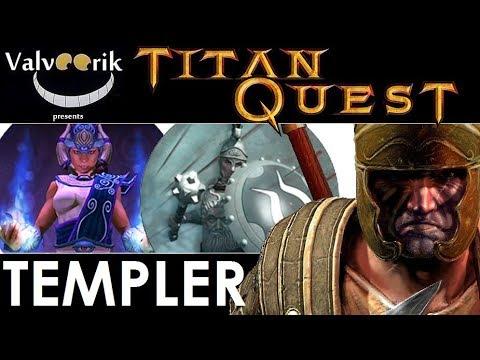 Titan Quest -