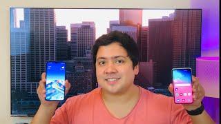 Xiaomi Mi 9 vs Galaxy S10e - Budget Flagship Battle!
