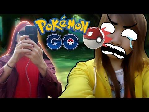 Xiao In Telford: Pokémon GO