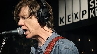 Thurston Moore - The Best Day (Live on KEXP)