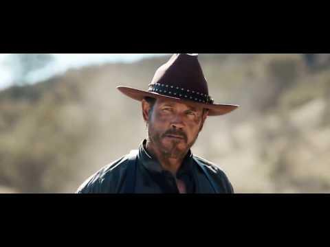 Película de acción/vaqueros para ver en este 2018 en HD completa al español 720p
