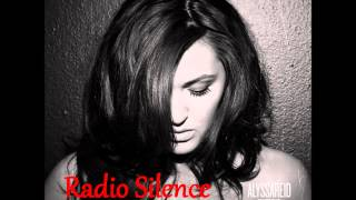 Alyssa Reid - Radio Silence (audio) [album Time Bomb]
