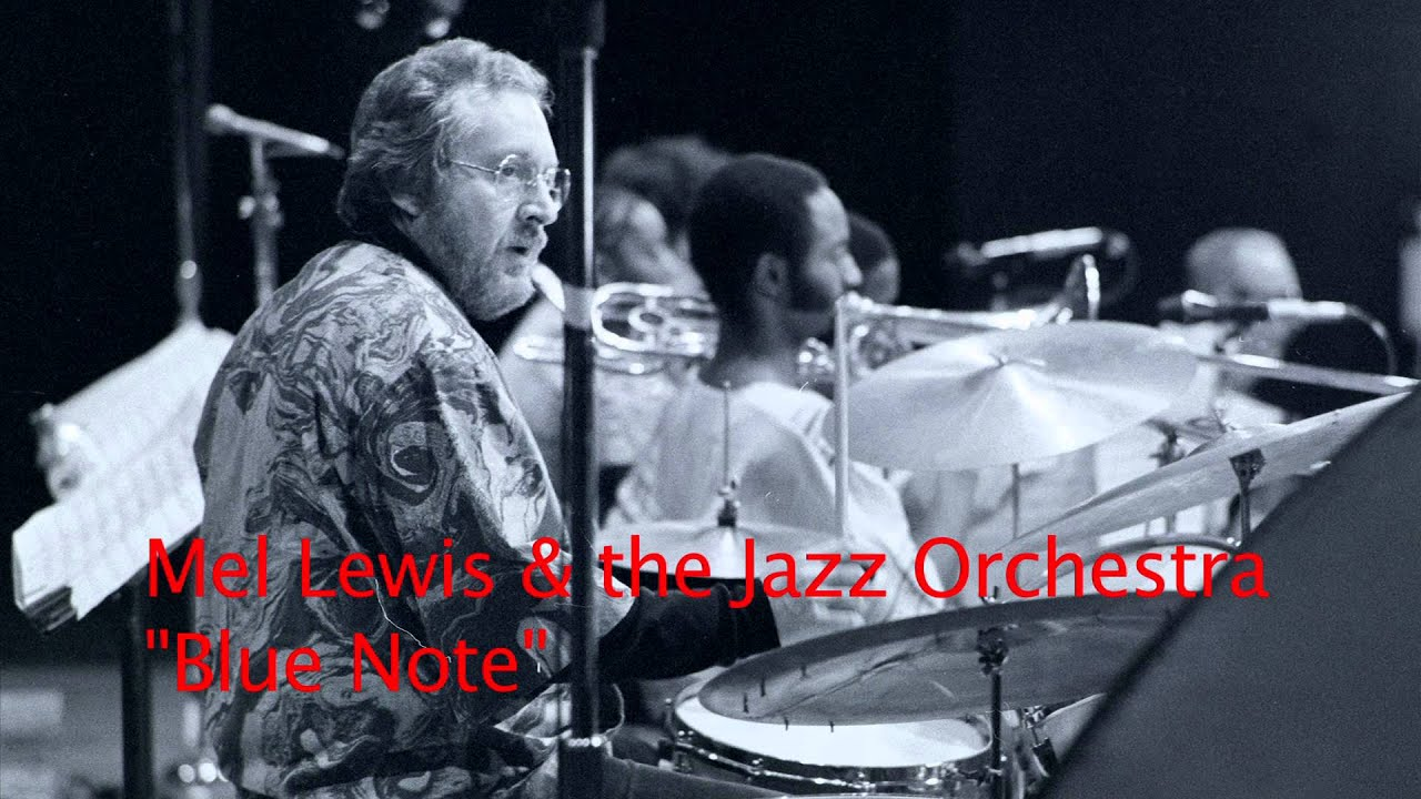 Blue Note Orchestra A Smile For You