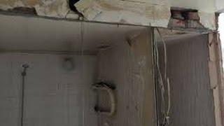 видео Демонтаж. Действующие нормы при демонтаже.
