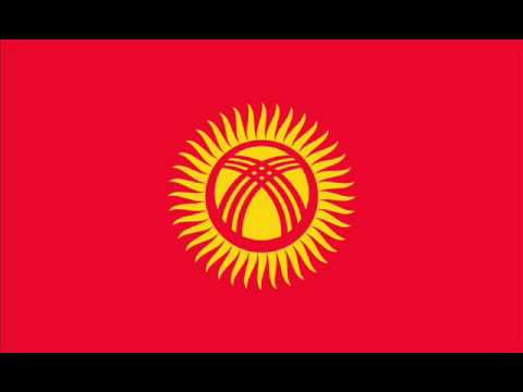 National Anthem of Kyrgyzstan (Vocal)