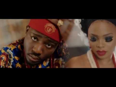 Zoro - Oyoko (Feat. Chidinma) [Official Video]