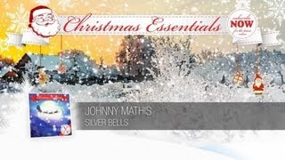 Johnny Mathis - Silver Bells // Christmas Essentials