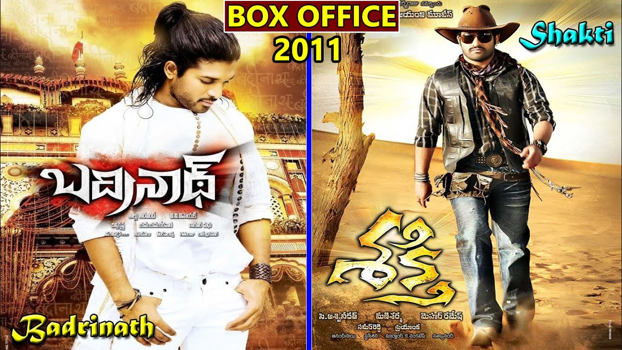 Download Badrinath vs Ek Tha Soldier (Shakti) 2011 Movie Budget, Box Office Collection, Verdict and Facts