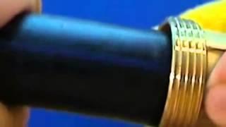трубы ПНД и латунные фитинги(, 2014-09-26T09:04:24.000Z)
