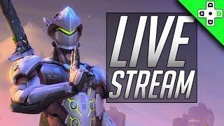 HOTS 2.0 Live Stream