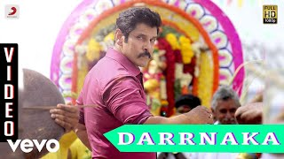 Saamy² - Darrnaka Video | Chiyaan Vikram, Keerthy Suresh | DSP.mp3