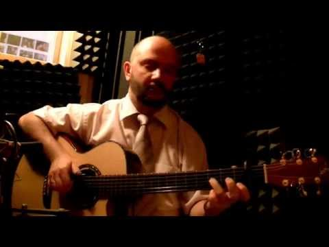 """Agustin Amigo - """"From This Moment On"""" (Shania Twain) - Solo Acoustic Guitar"""