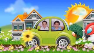 видео Видеосъемка детских утренников