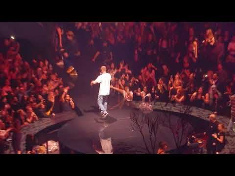 Justin Timberlake - Can't Stop the...