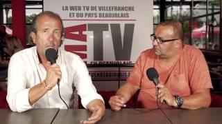 Le Point Sport 2017 avec le Marathon International du Beaujolais