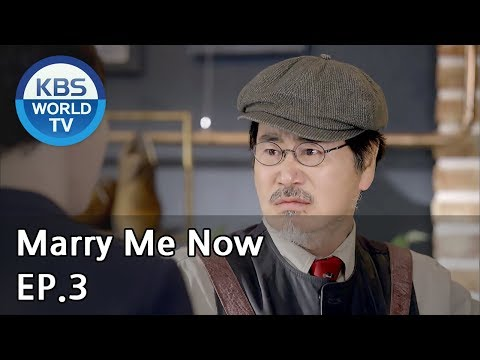 Marry Me Now | 같이 살래요 Ep.3 [SUB: ENG, CHN, IND / 2018.03.31]