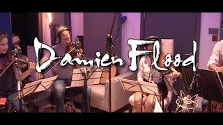 String Session at Price Studios | Damien Flood
