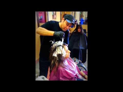 TRUCCO HAIR SALON 915-251-1270 Trucco Beauty Salon
