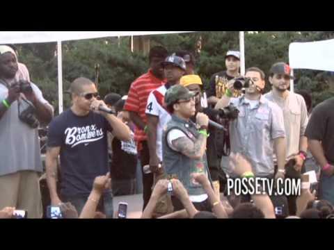 Cory Gunz / Peter Gunz - DeJa Vu POSSETV performance