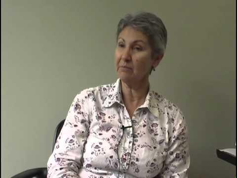 MROHP Interviews: Maria (Lola) D. Sarur Zanatta