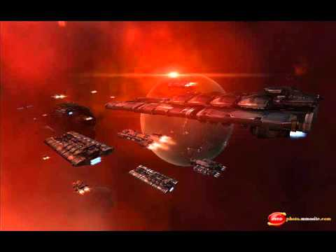 EVE Online - It Ends Here