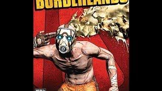 Let´s play Borderlands #43 Das letzte Fragment