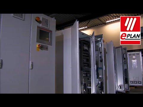 Efficient engineering in panel building