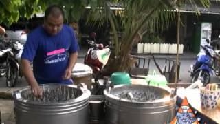 Thai Popsicles